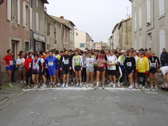 Circuit des Fontaines Adultes (2006)
