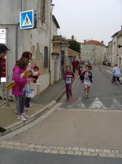 Circuit des Fontaines Poussins (2006)